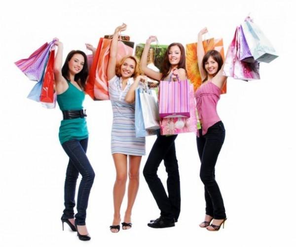 Удобные покупки в сотмаркете