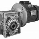 NMRV - серия мотор-редукторов нового поколения