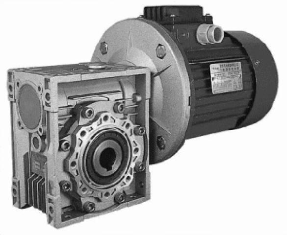 Червячный мотор-редуктор серии NMRV