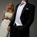 Как выбрать костюм для жениха на свадьбу