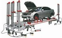 Ремонтируя кузов автомобиля