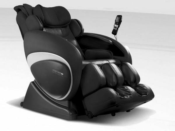 массажное 3d кресло