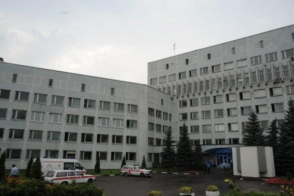 поликлиники москвы