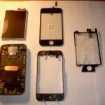 Ремонт и поддержка оборудования Apple