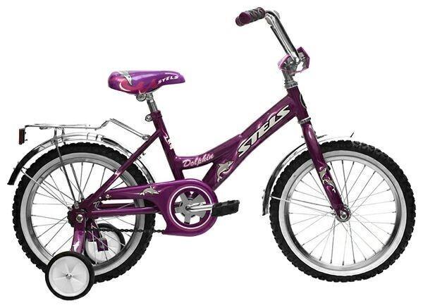 детские велосипеды в широком ассортименте