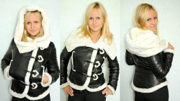 купить куртку в москве