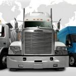Перевозки грузов на автомобильном транспорте по России