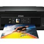 Бюджетный и высокоэффективный Epson Stylus SX430W