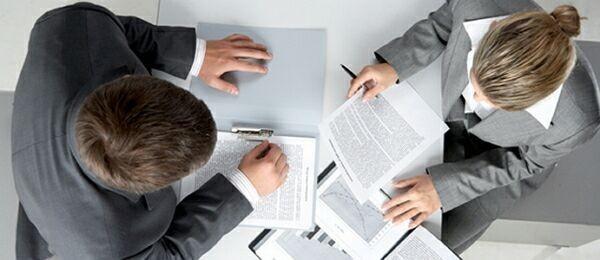 бухгалтерское и налоговое сопровождение