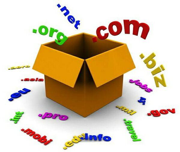 купить доменное имя