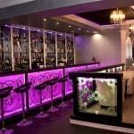Мебель для баров: все, что должен знать предприниматель
