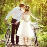 Как подготовиться к свадебной фотосессии