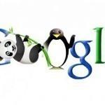 фильтры гугла панда и пингвин