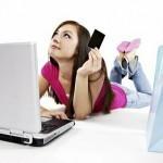 «Душевный» шоппинг или покупки в интернет-магазинах