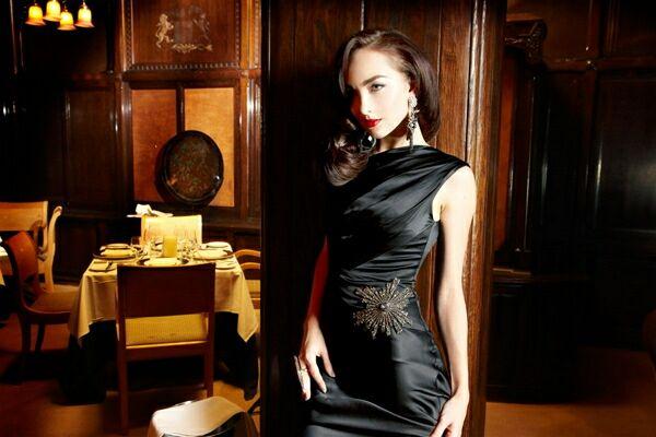 эксклюзивные вечерние платья