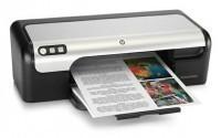 Универсальный принтер HP DeskJet D2460