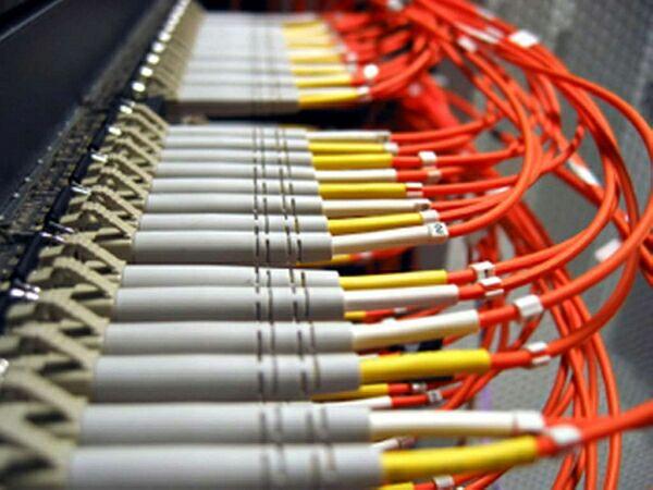 Волоконно-оптический кабель сфера применения