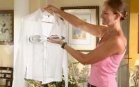 Зачем нужны отпариватели для одежды