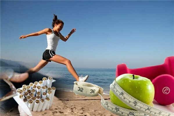 Здоровый образ жизни что это