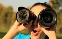 Секреты правильного выбора объектива для цифровой камеры