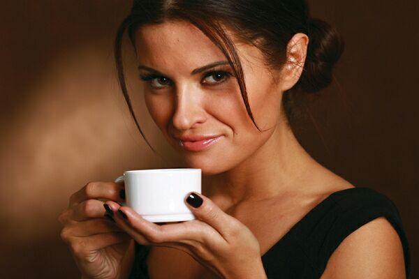 Кофе и наше здоровье