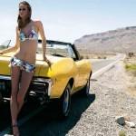 Поломка автомобиля летом Лента новостей