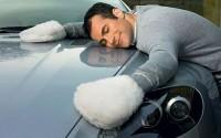 Правильный уход за автомобилем