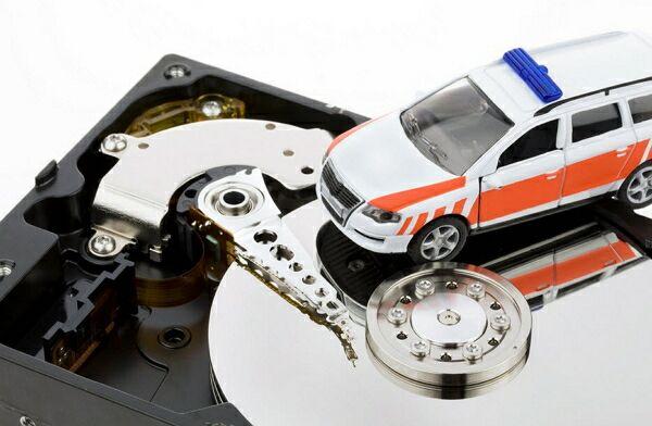 storelab восстановление данных с носителей