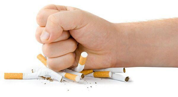 Когда очищаются легкие после того как бросишь курить