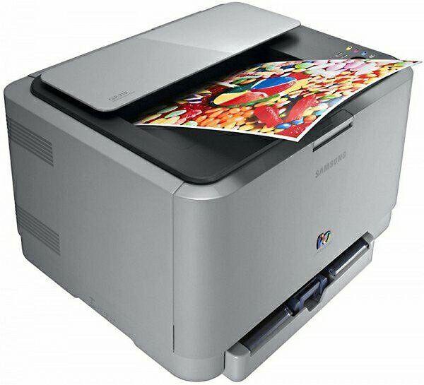 картридж для принтера для фото