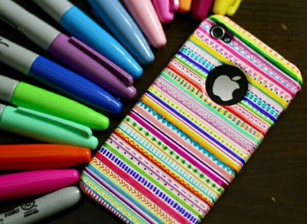 Как украсить свой смартфон