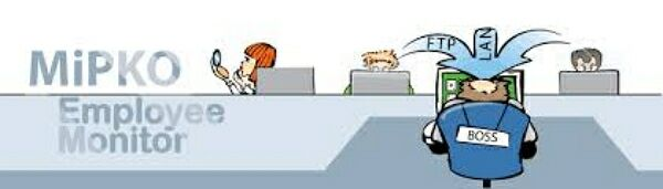 Контроль за работой сотрудников программа