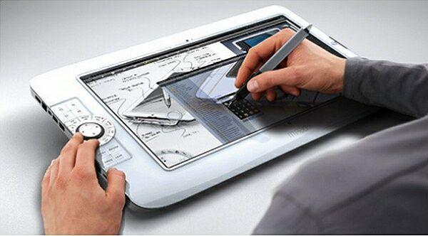 Планшеты для дизайнеров