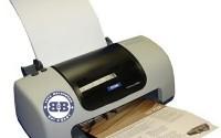 Принтер Epson Stylus C43