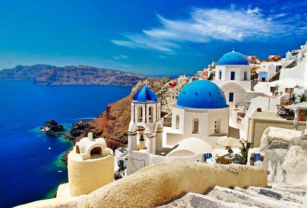 Туры в Грецию и отдых