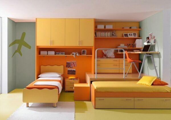 где купить детскую мебель