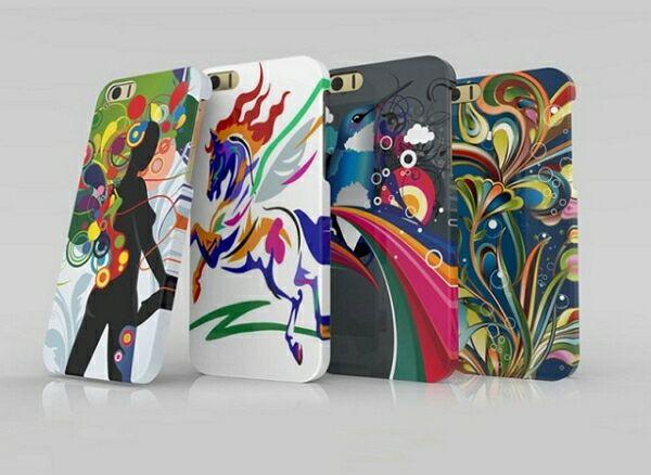 iPhone 6  чехлы для смартфонов
