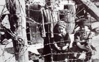 Еврейский мальчик шесть раз побывал в газовой камере и выжил