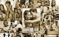 Интернет-магазин одежды Hollister