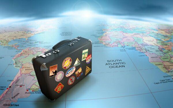 Как самостоятельно отправиться в путешествие за границу