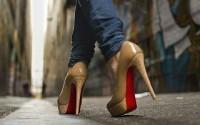 Осенняя обувь для женщин 2014-2015