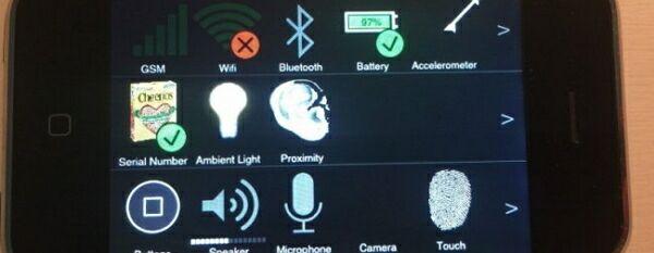 Первый iPhone глазами инженеров какой видели новинку специалисты до ее выхода