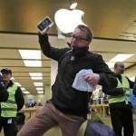Продажи iPhone 6 продолжают бить рекорды