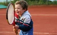 выбор ракетки для ребенка