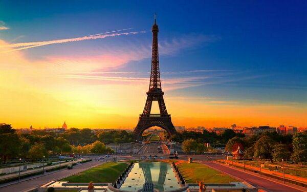 обзор достопримечательностей Франции