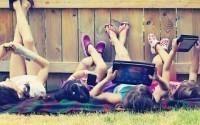 Teammy социальная сеть