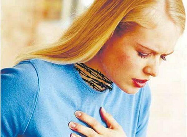 Анафилактический шок - что это такое