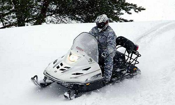 Купить снегоход в интернете