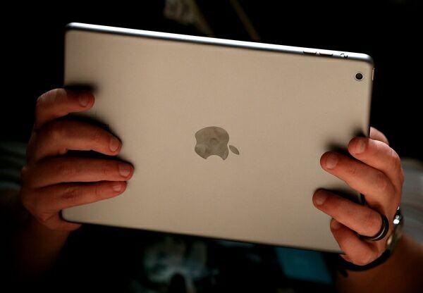 Почему на покупку iPad Air 2 нужно потратить на $100 больше