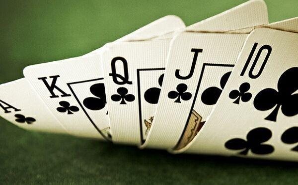 покер скачать бесплатно на андроид